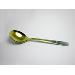 Titanium Spoon  (Gradation Gold)