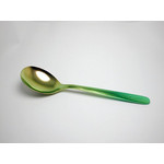 Titanium Spoon  (Gradation Pink)