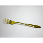 Titanium Desert Fork  (Gold)