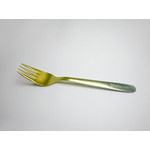 Titanium Fork  (Gradation Gold)