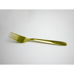 Titanium Fork  (Gold)