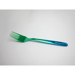 Titanium Fork  (Gradation Green)