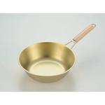 Titanium Gold Skillet  (24cm/9.4in)