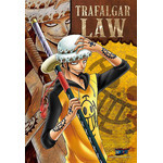 One Piece - Trafalgar Law 300 Piece Jigsaw Puzzle