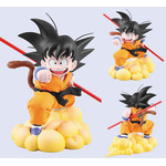 Dragonball - Child Son Goku (VINYL COLLECTIBLE DOLLS)
