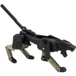 Transformers - USB Memory - Ravage (Device Label Series)