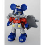 Transformers - Disney Label - Mickey Mouse Trailer