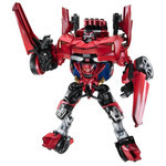 Transformers - Limited Edition - Swerve
