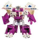 Transformers - Revenge of the Fallen - Skids and Mudflap