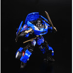 Transformers - Alternity - Megatron/Nissan Fairlady Z (Monteray Blue)