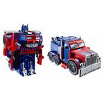Transformers - Revenge of the Fallen Gravitybots - Optimus Prime