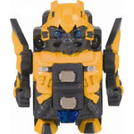 Transformers - ROBO-Q T/F - Bumblebee