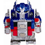 Transformers - ROBO-Q T/F - Optimus Prime