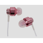 SoundBone - Bone Conduction Earphones - IF-201 (Pink)