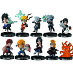 NARUTO: Shippuden - Mini Shokugan Figures (10 Random)