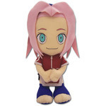 NARUTO - Sakura Haruno Plush
