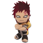 NARUTO - Gaara Plush