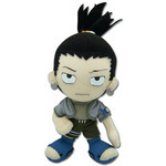 NARUTO - Shikamaru Nara Plush