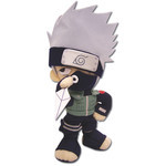 NARUTO - Kakashi Hatake Plush