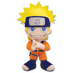 NARUTO - Naruto Uzumaki Plush