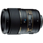 TAMRON - SP AF90mm F/2.8 Di MACRO 1:1 Lens Model 272EN II (For Nikon SLRs)