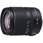 Panasonic - L-RS014050 LEICA D VARIO-ELMAR 14-50mm/F3.8-5.6 ASPH./MEGA O.I.S. Lens