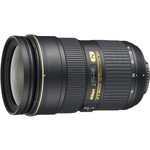 Nikon - AF-S NIKKOR 24-70mm F2.8G ED