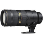 Nikon - AF-S NIKKOR 70-200mm F/2.8G ED VR II (2.9x)