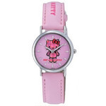 CITIZEN Q&Q - Hello Kitty Watch - V723-131 (Pink)