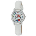 CITIZEN Q&Q - Hello Kitty Watch - VZ93-131 (White)