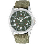 Citizen Q&Q - Falcon Military Watch VW86-851 (Khaki)