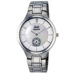 Citizen Q&amp;Q - Slim Watch BE20-201 (Men's)