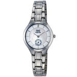 Citizen Q&amp;Q - Slim Watch BE21-201 (Ladies')