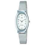 Citizen Q&Q - Chain Mesh Fashion Watch G515-714