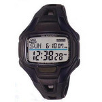 Citizen Q&amp;Q - Runner's Watch MSP1J101 (Black)