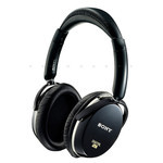Sony MDR-NC600D Noise Canceling Headphones