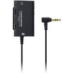 Audio-Technica AT-PHA10 Portable Headphone Amplifier (Black)