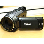 Canon High Definition Camcorder VIXIA HFS21/iVIS HF S21