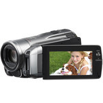 Canon High Definition Camcorder VIXIA HF M31/iVIS HF M31 (Silver)
