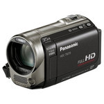 Panasonic High Definition Camcorder HDC-TM70-K (Moon Black)