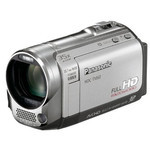 Panasonic High Definition Camcorder HDC-TM60