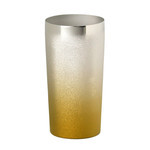 Titanium Double-Wall Tumbler - PREMIUM  (Amber)
