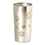 Titanium Double-Wall Tumbler - PREMIUM  (Birds)