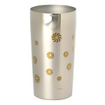 Titanium Double-Wall Tumbler - PREMIUM  (Lion)