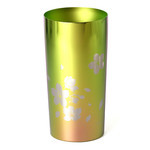 Titanium Double-Wall Tumbler - PREMIUM  (Pastel Cherry)