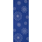 Fireworks - Mini Tenugui (Japanese Multipurpose Hand Towel)