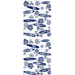Board - Mini Tenugui (Japanese Multipurpose Hand Towel)