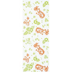 Tahiti - Mini Tenugui (Japanese Multipurpose Hand Towel)