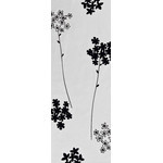 Modern Flower - Mini Tenugui (Japanese Multipurpose Hand Towel)