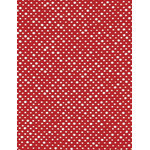 Shibori - Mini Tenugui (Japanese Multipurpose Hand Towel) - Crimson